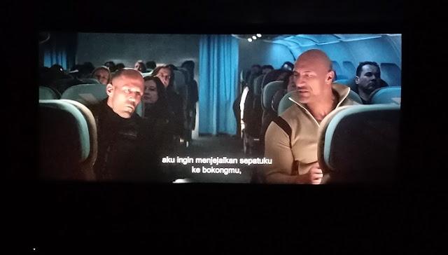 Dua Jagoan Yang Ogah Nyatu di Fast & Furious: Hobbs & Shaw