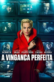 Review – A Vingança Perfeita