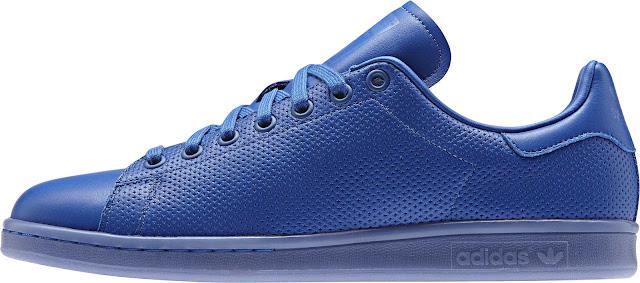 Stan Smith Adoclor azul Blue preço