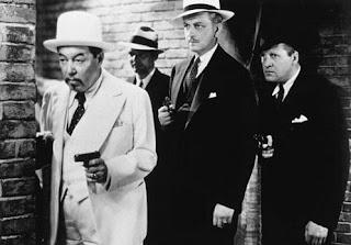 Películas del detective Charlie Chan para ver Online gratis