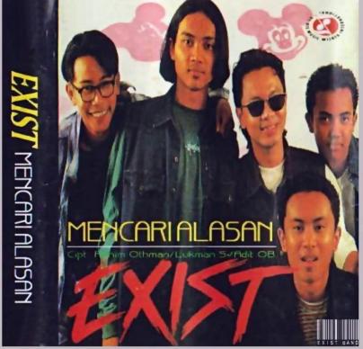 Kumpulan Lagu Malaysia Terbaru