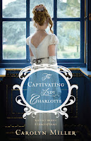 The Captivating Lady Charlotte