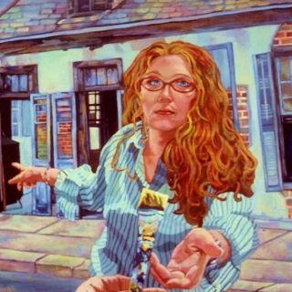 Lisa Tygier