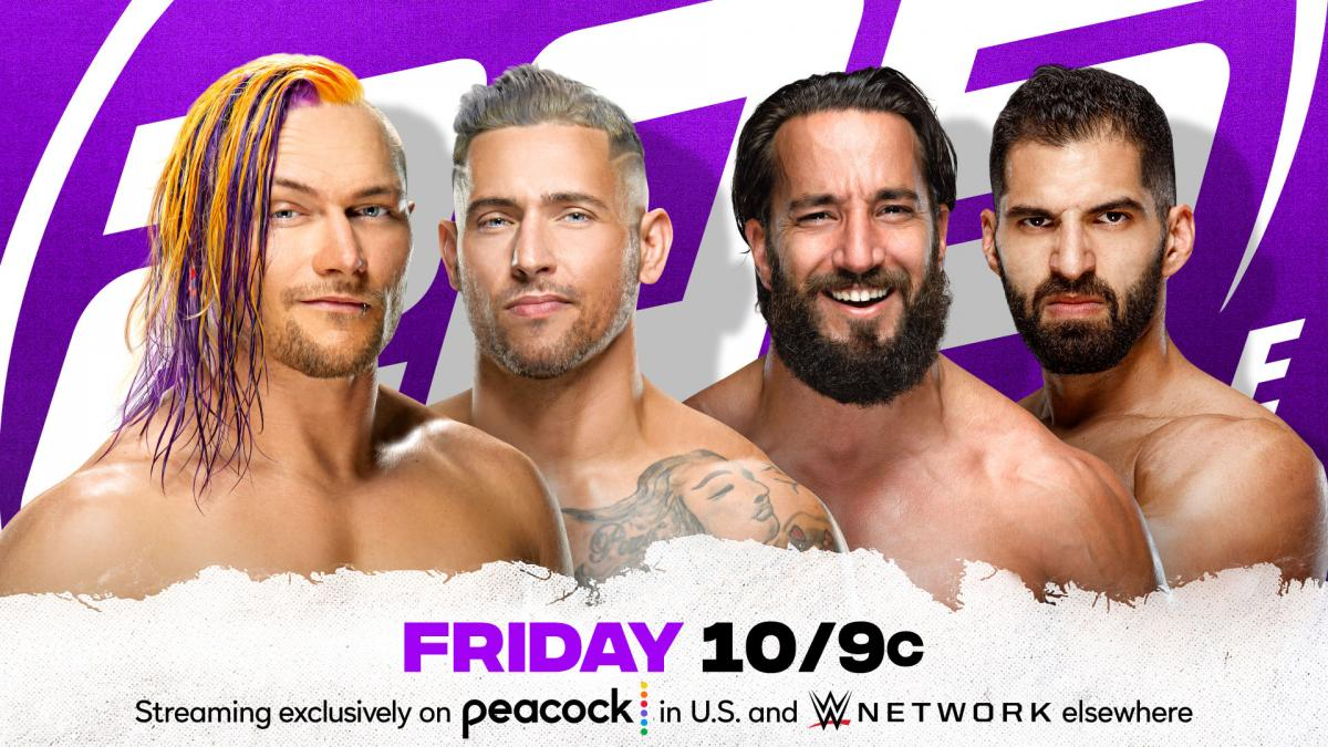 Cobertura: WWE 205 Live (11/06/2021) – Money!