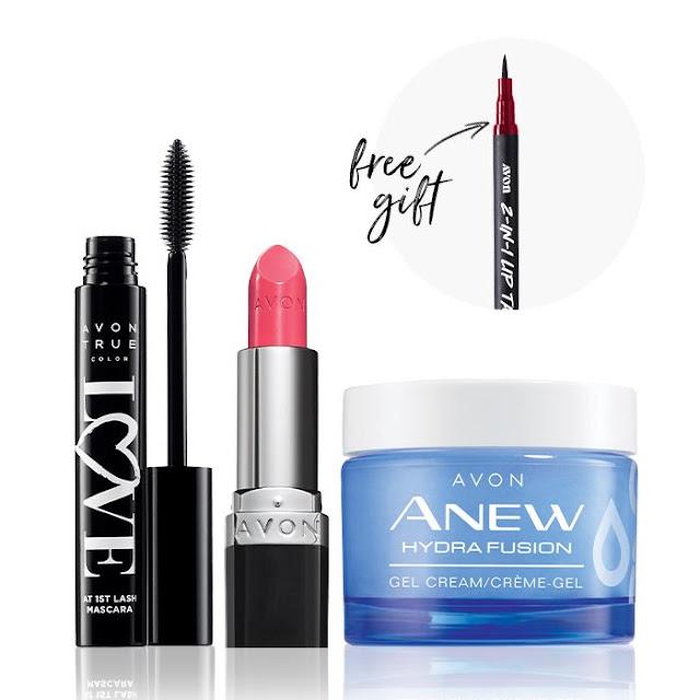 avon catalog makeup allstars