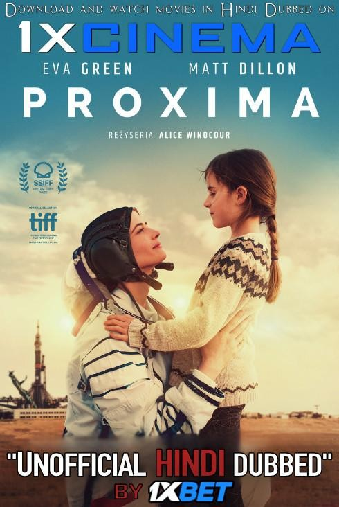 Proxima 2019 480p 300MB
