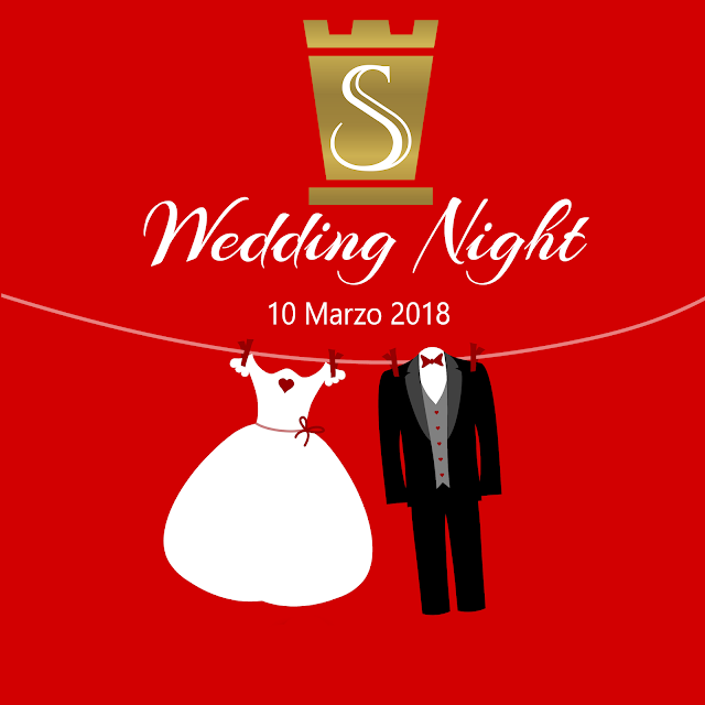 Gran Galà Wedding Night - Castello dei Solaro