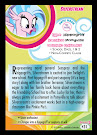 My Little Pony Silverstream Series 5 Trading Card
