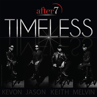 After 7 - Timeless (2016) - Album Download, Itunes Cover, Official Cover, Album CD Cover Art, Tracklist