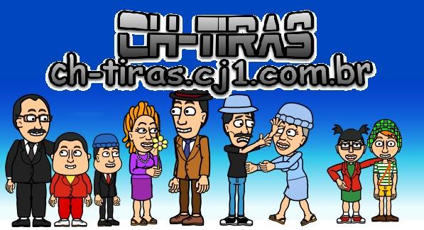 CH-Tiras
