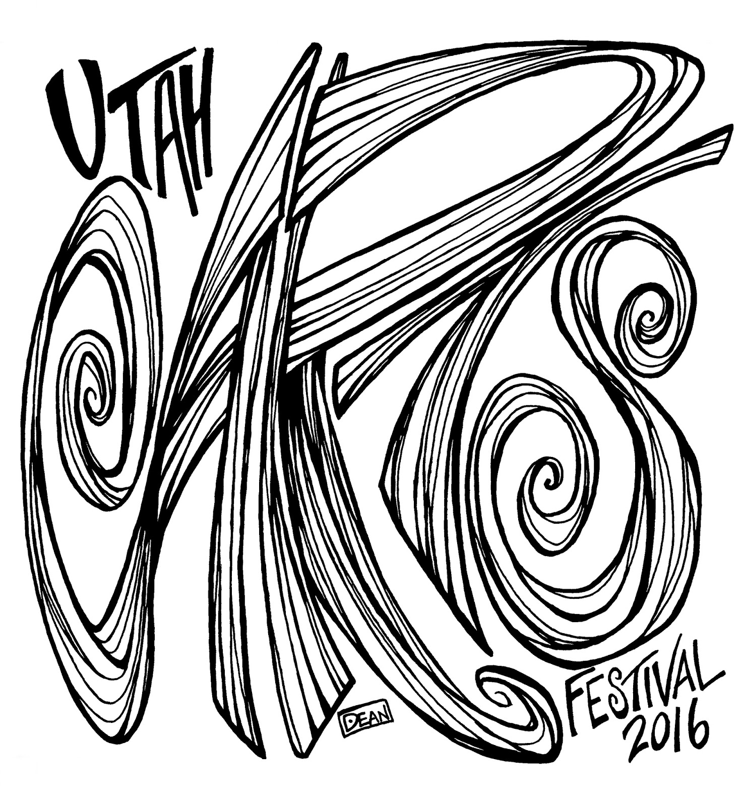 Shirt design utah - I Have Created A Design That I Think Is Fun And Artistic I Have Submitted And I Hope I Win