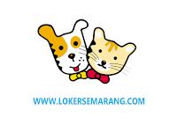 Lowongan Kerja Karyawan di Pet Haus Semarang