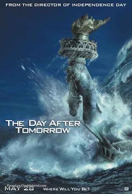 The Day After Tomorrow 2004 Dual Audio [Hindi DD2.0 + English DD5.1] 720p Bluray ESubs Download