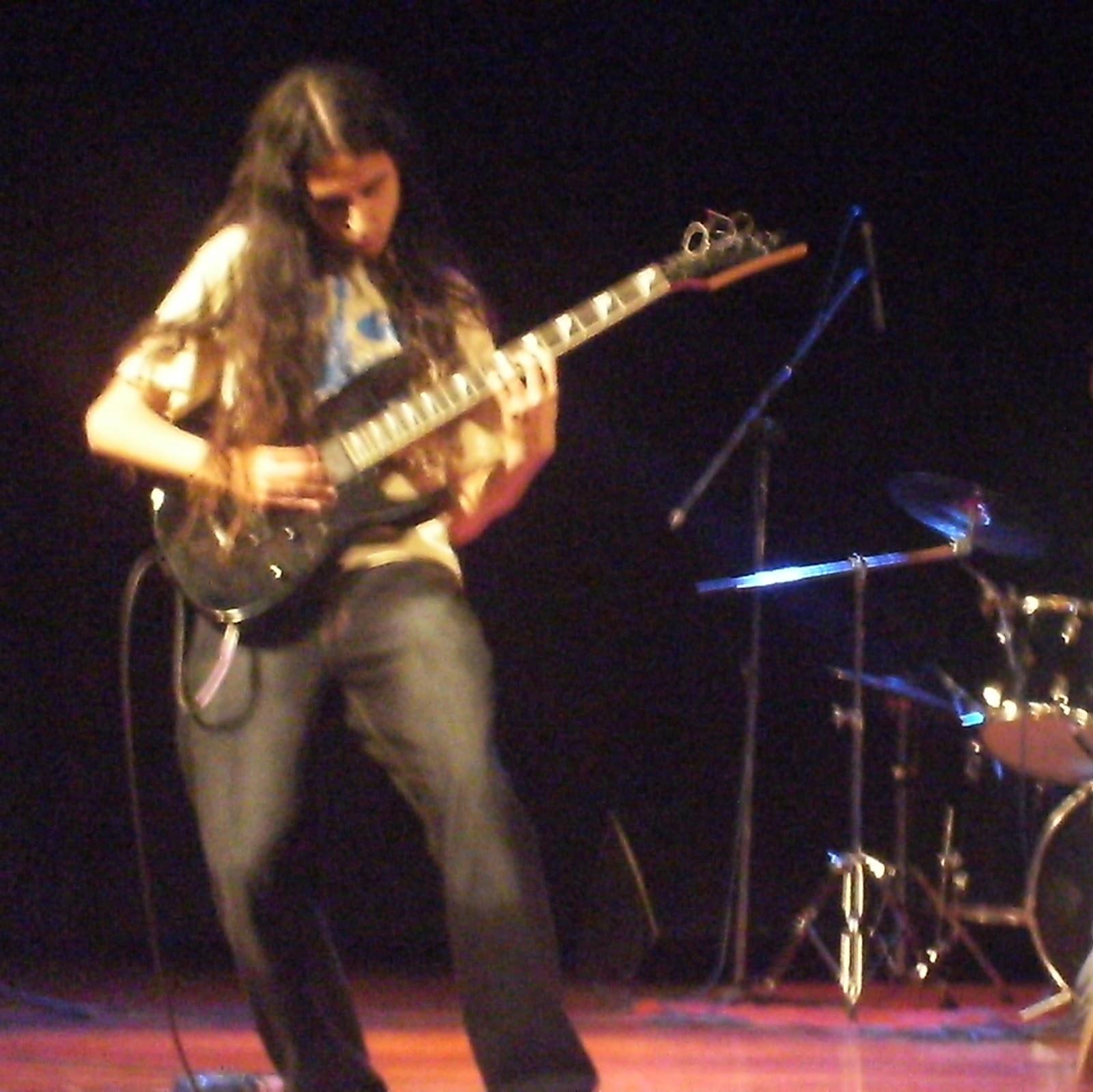 DIADEMA ROCK LIVE