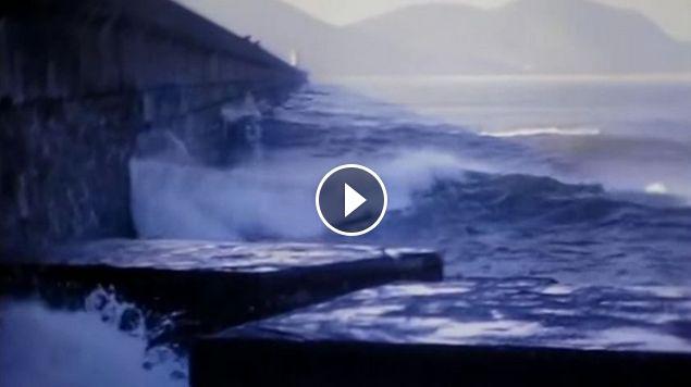 AÑO 1961 DE BILBAO A CIERVANA PASANDO POR PORTU Y SANTURTZI