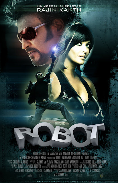 Robot 2.0 Box Office Collection Prediction