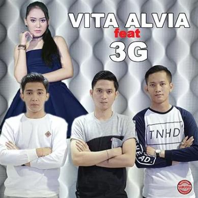 Lagu Vita Alvia Feat 3G Full Album 2017