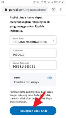 Cara Transfer Saldo PayPal ke OVO Mudah dan Cepat