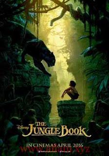 مشاهدة مشاهدة فيلم The Jungle Book 2016 مترجم