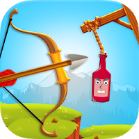 Archery Bottle Shoot Apk Download for Android
