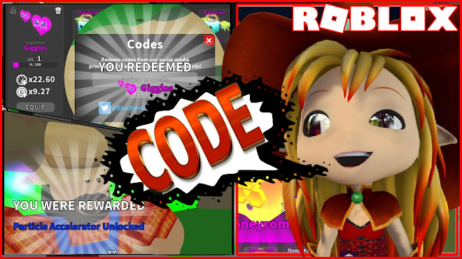 Roblox Ghost Simulator Gameplay! PET CODE and Completing Ghost Hunter Billy's Quest and getting the Particle Accelerator!