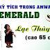 Emerald Lạc Thúy Linh (cao 65cm) và kỳ tích tại Amway với những người dưới mức bình thường