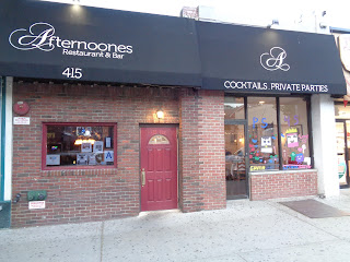 Afternoones, Staten Island, NY bar
