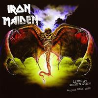 [1993] - Live At Donington (2CDs)