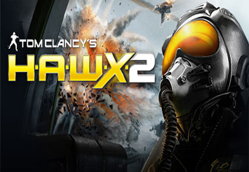 Tom Clancy's H.A.W.X 2 [Full] [Multi-Español] [MEGA]