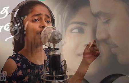 Praniti | Maruvaarthai | Dhanush [Praniti Official Video] Gautham Menon
