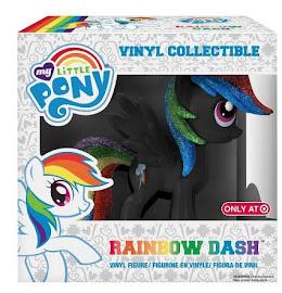 My Little Pony Black Rainbow Dash Vinyl Funko