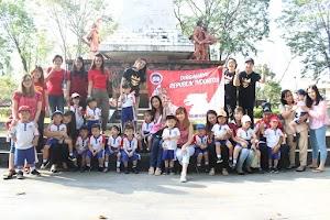 KB Kalam Kudus Meriahkan HUT ke-74 RI di Taman Monumen 45 Banjarsari