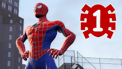 SPIDERMAN 3 GAME PS2 ISO for Android | PS2 EMULATOR