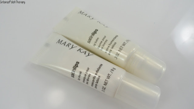 Mary Kay Satin Lips Lip Mask & Lip Balm