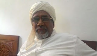 Innalillahi wa Inna Ilaihi Raji'un; Habib Ahmad Zein Alkaff Pejuang Anti Syiah, Wafat