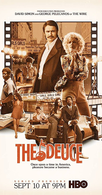 The Deuce (2017-) ταινιες online seires oipeirates greek subs