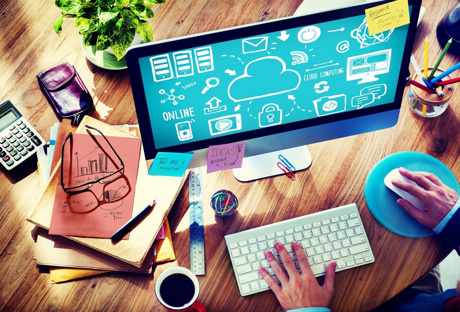 Qu Est Ce Que L Informatique En Cloud Technopassion