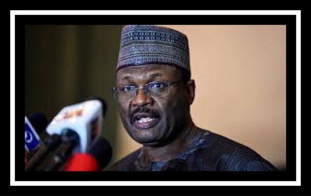INEC Chairman announces Continous Voters Registration (CVR) will commence in June