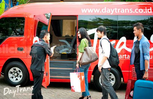 Travel Bandung Daytrans