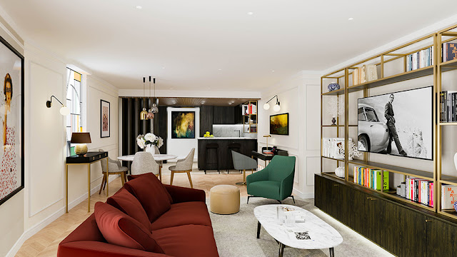 Favored Hotels and Resorts Reaches 100 Residences In Collection