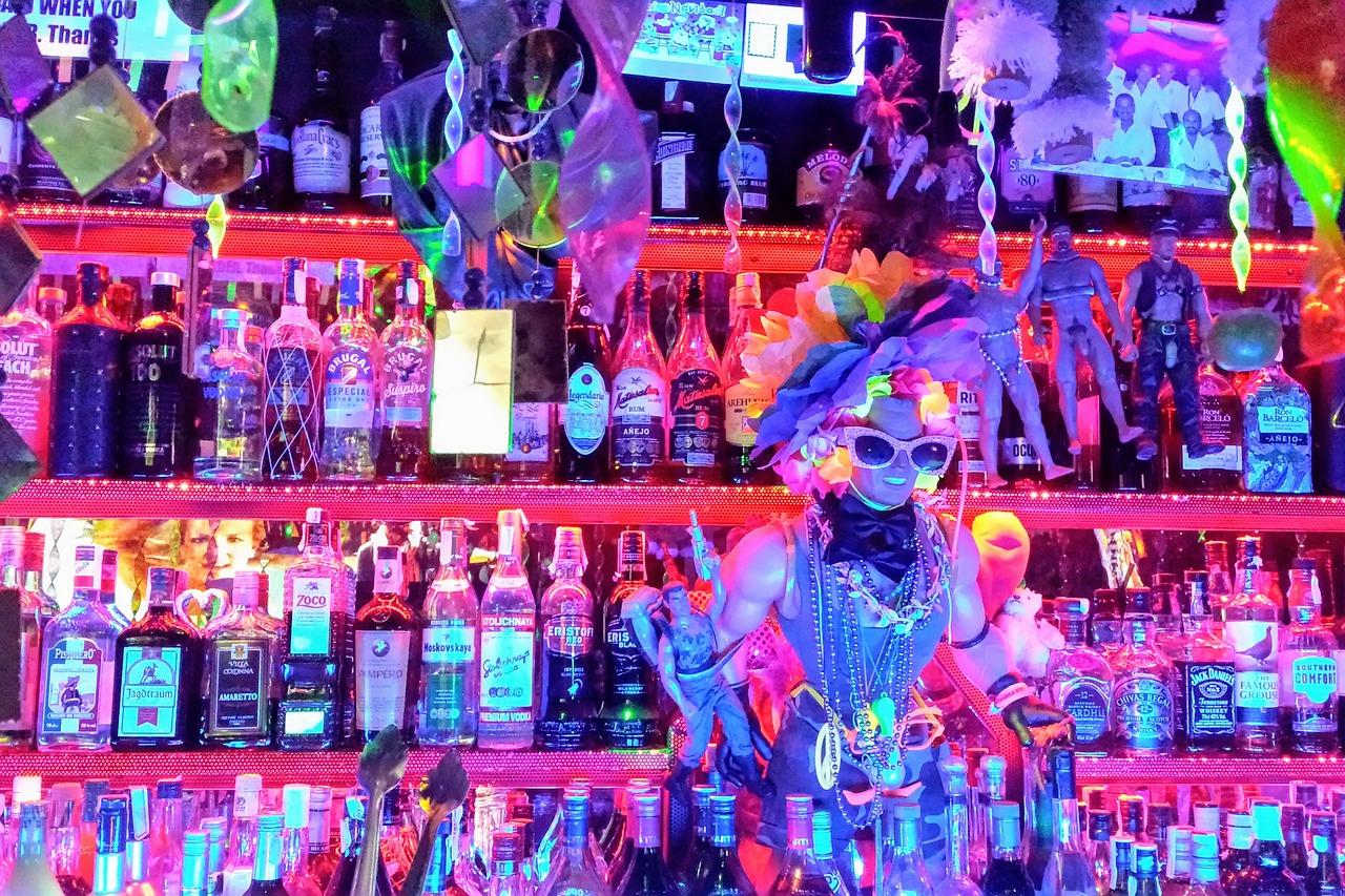 Benidorm nightlife