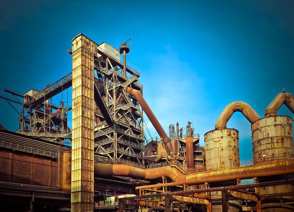 Ajaokuta steel company salary