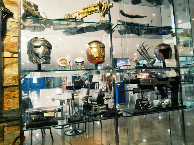 The SciFi Café, introductory | Awesome in Manila