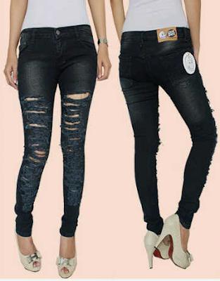 Celana Jeans Branded