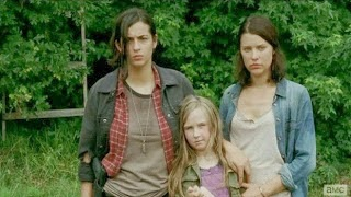 The Walking Dead (4x07) Capitulo 07 Temporada 4 Online