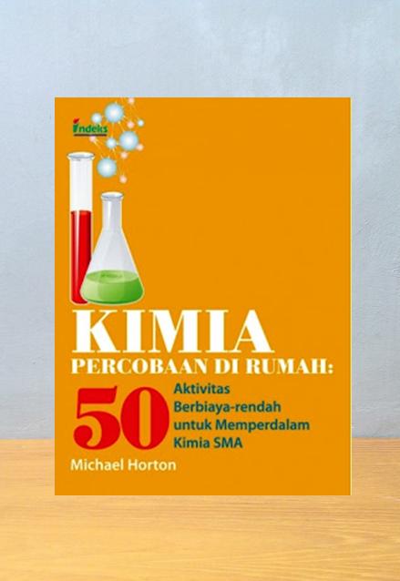 KIMIA PERCOBAAN DI RUMAH, Michael Horton