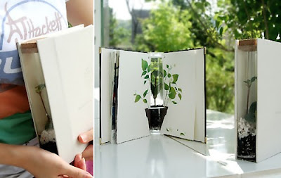 15 Creative and Cool Book Inspired Products and Designs (21) 10