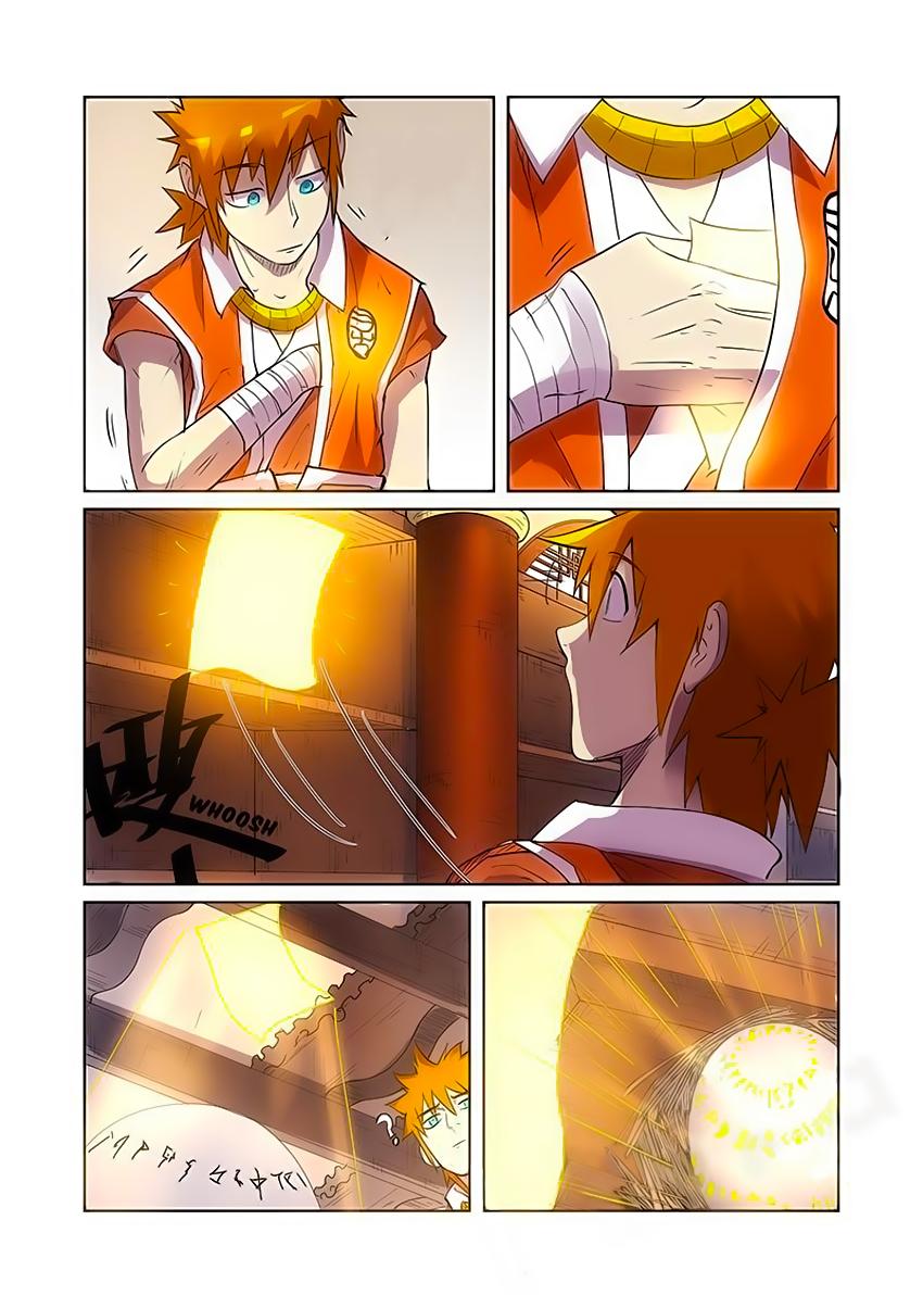 Yêu Thần Ký chap 193 - Trang 12