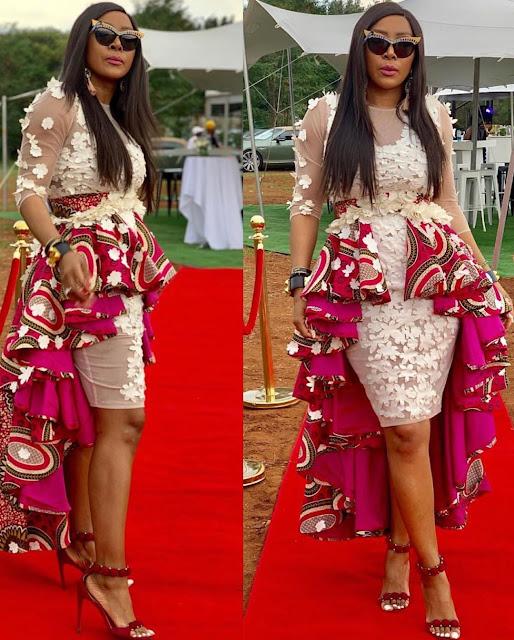 2019 Latest Stunning Asoebi Styles Collection